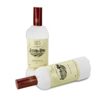 Château Frottee Blanc